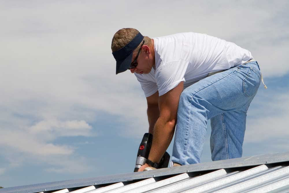 What Metal Roofing Contractors Do Differently The Roof