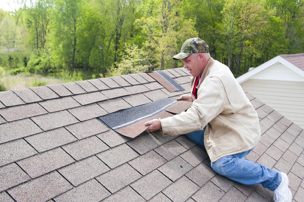 Roof Maintenance Plan