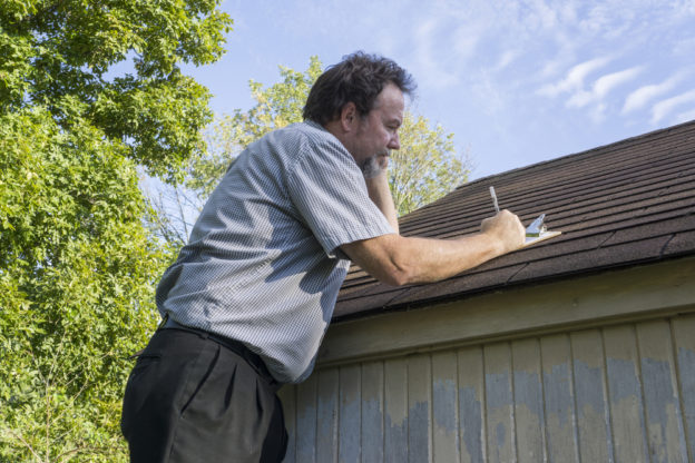 when to plan for roof replacement