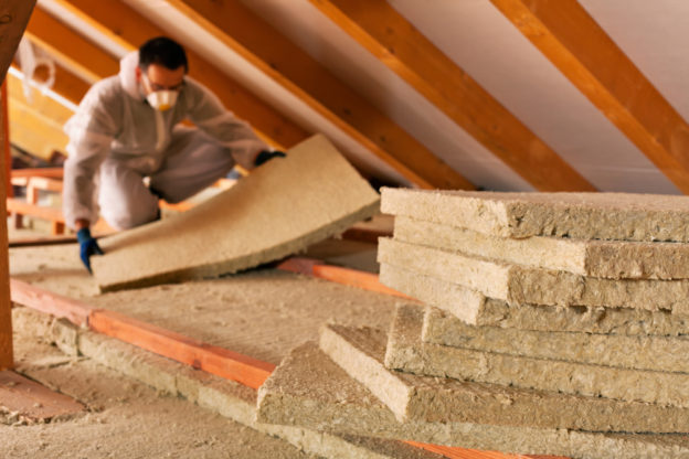 Why ImproperAttic InsulationIs Bad for Your Roof and Your Home