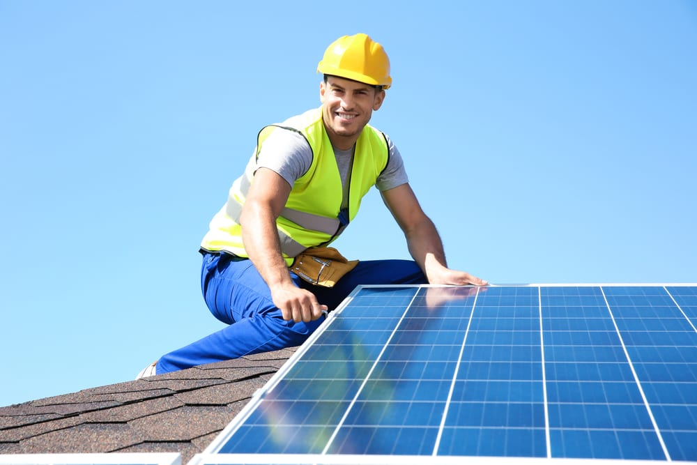 3 Things to Do Before Installing Solar Panels on Your Roof