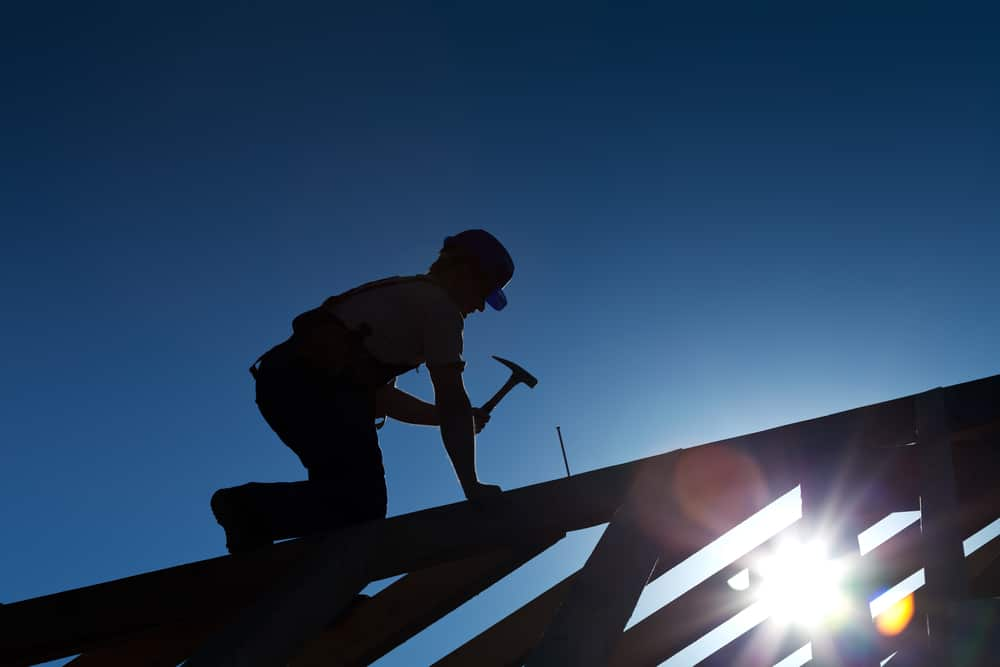 business roof replacement cost